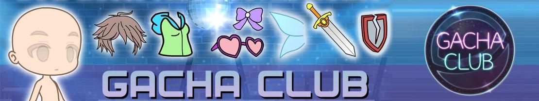 Télécharger Gacha Club pour PC (Windows) et Mac (Gratuit)